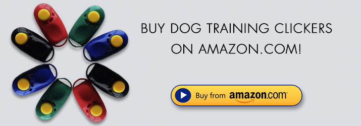 buy dog training clicker