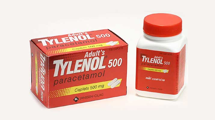 tylenol toxic to dogs